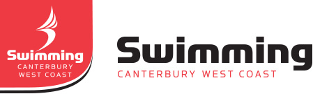 Swimming Canterbury West Coast homepage