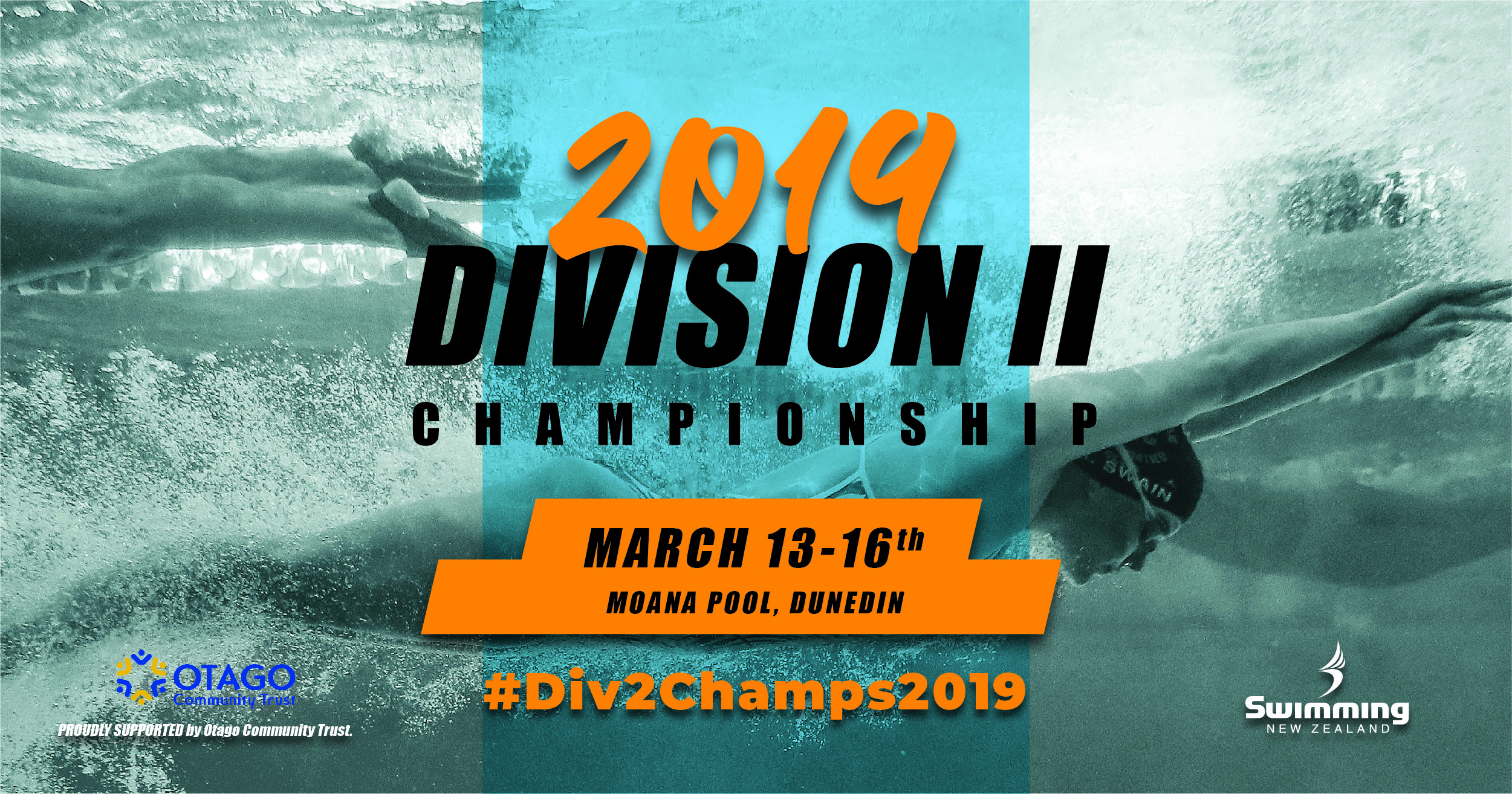 2019 NZ Division II Championships