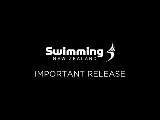 SNZ IMPORTANT RELEASE- NATIONAL MEETS